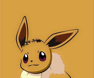 pokemon, wallpaper, and eevee image