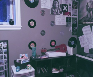 aesthetic, bands, and music image