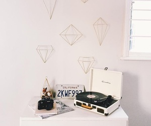 decor, home, and urban outfitters image