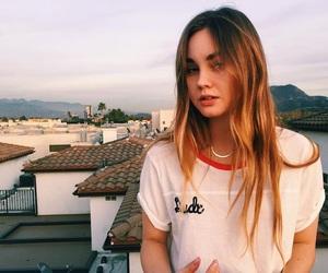 girl, liana liberato, and pretty image