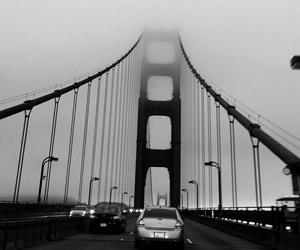 bay, bay area, and bay bridge image