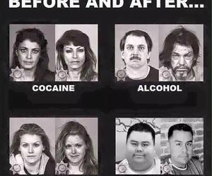 funny, alcohol, and lol image