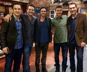 boy meets world, boys, and oh yeah image