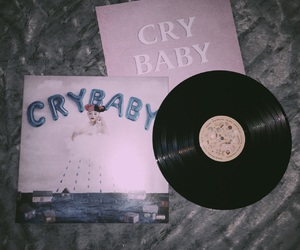 aesthetic, crybaby, and grunge image