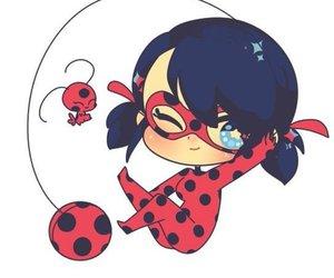 ladybug and tikki image