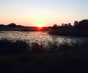 beauty, enjoy, and evening image