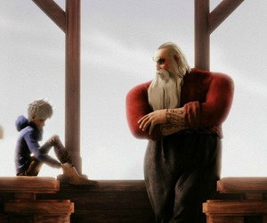 rotg and rise of the guardians image