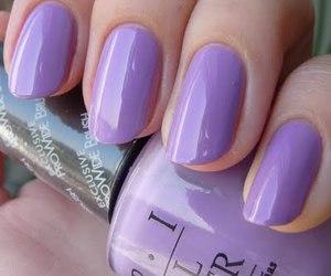 makeup, popular, and purple image