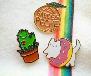 cactus and pins image