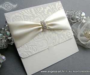invitations and wedding image