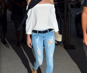 olivia palermo and street style image