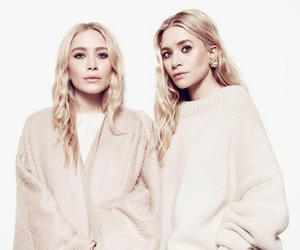 fashion, olsen, and twins image