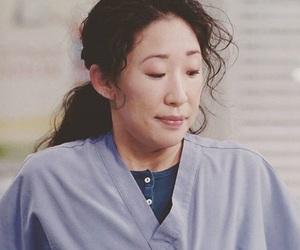 cristina yang, Greys, and grey's anatomy image