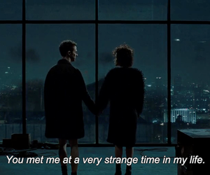 fight club, movie, and love image
