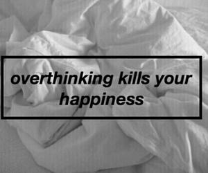 happiness, kills, and life image