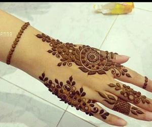 henna and mehandi image