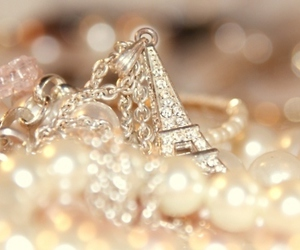 paris, photography, and diamonds image
