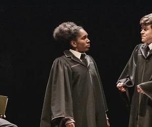hogwarts, hp, and potter image