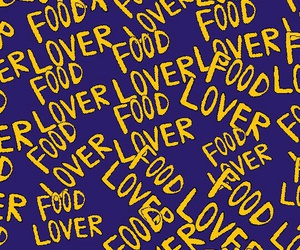 food, backgrounds, and lover image