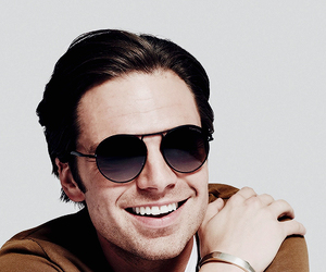 fashion, sebastian stan, and style image