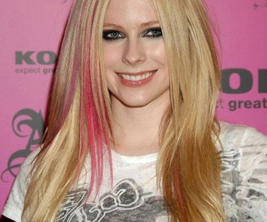 Avril Lavigne, punk, and lbs image