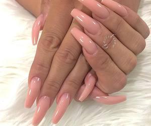 beautiful, pink, and girly image