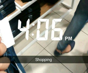 Best, bff, and shopping image