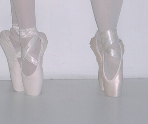 ballet, pastel, and aesthetic image