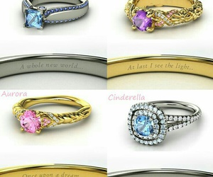 disney and ring image