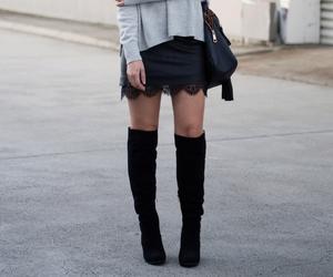 fashion, fashion blog, and girl image