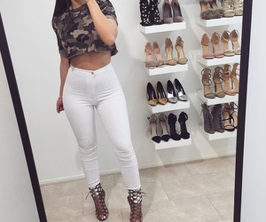 shoes and outfit image
