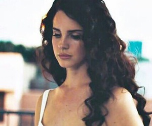 song, lana del rey, and love image