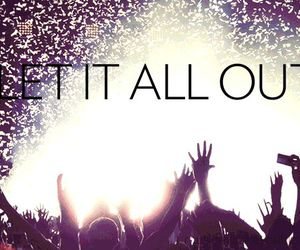 fun and let it all out image