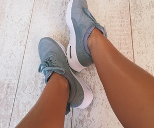 air max, fashion, and shoes image