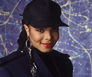 janet jackson and queen of music image