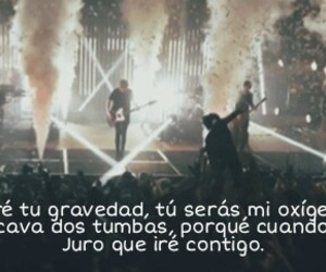bmth, letra, and follow you image