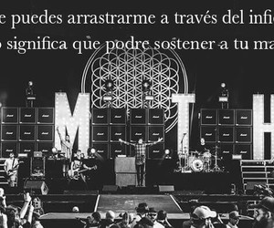bmth, follow you, and canciones image