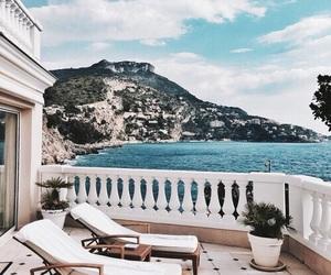 travel, summer, and luxury image