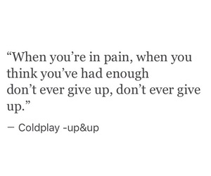 coldplay and up&up image