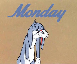 bugs bunny, tired, and cartoon image
