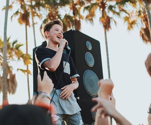 boy and jacobsartorius image