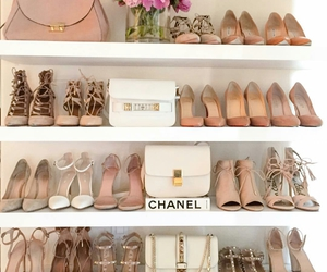 shoes, chanel, and style image