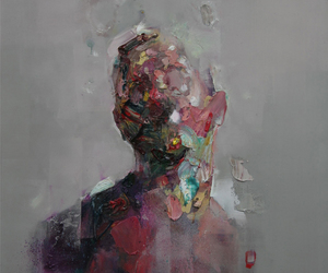 painting, ryan hewett, and south aftrica image