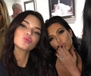 kardashian and jenner image