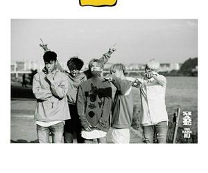 daesung, gd, and seungri image