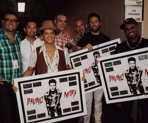 hooligans, bruno mars, and brunz image