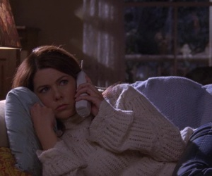 gilmore girls and telefon image