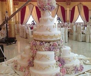amazing, big, and cake image