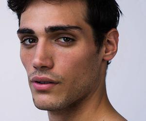 boy, model, and beauty image