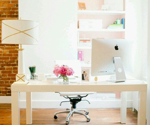 office and home image